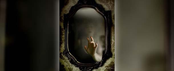 los espejos poseidos