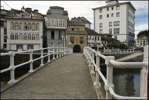 el puente del beso leyenda asturiana