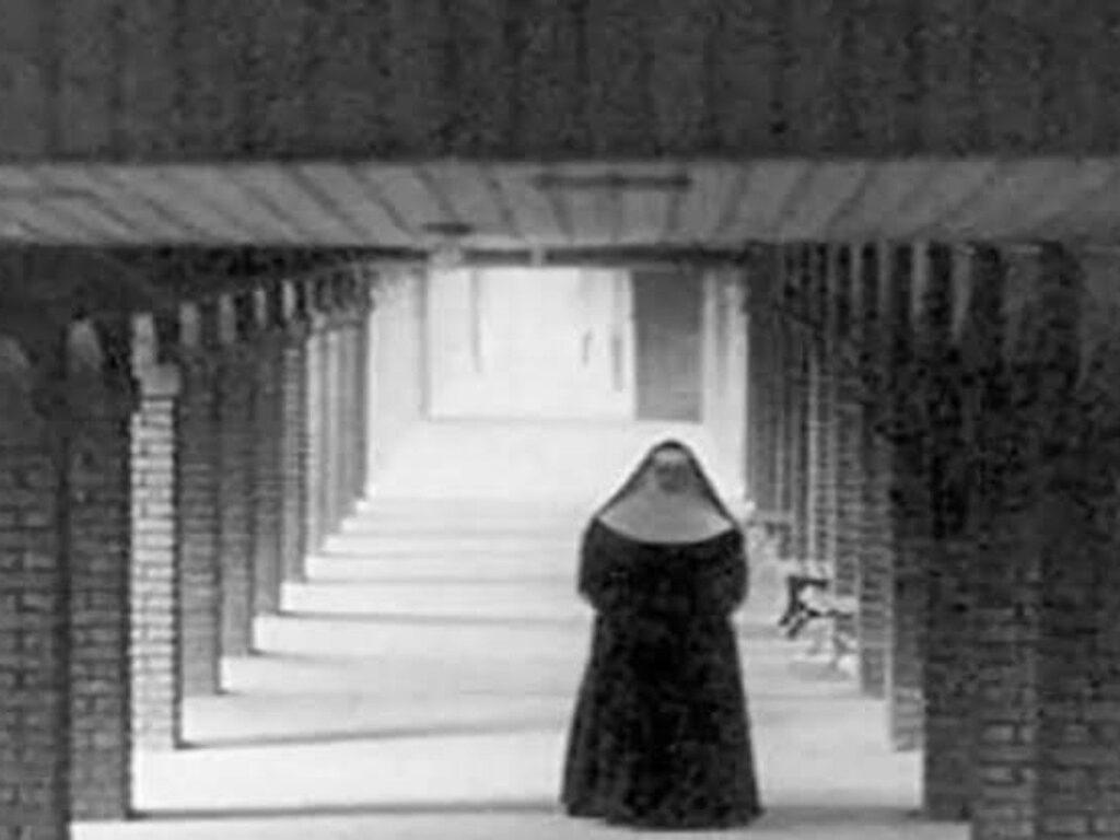 el fantasma de la monja mx