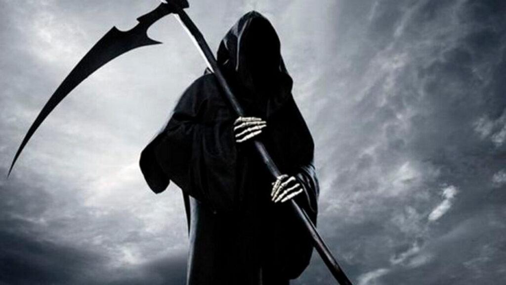 la furia de la muerte leyendas