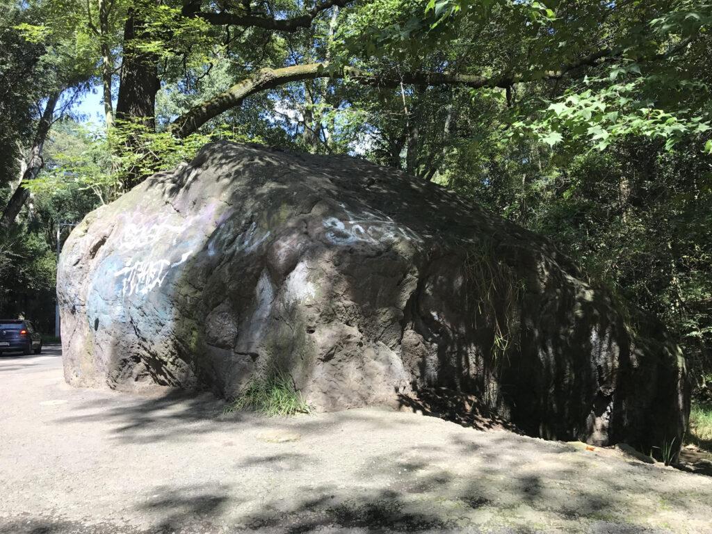 la piedra de tialpan