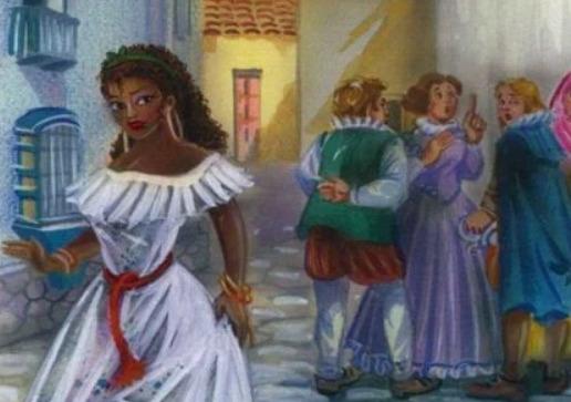 la mulata de cordoba leyendas mexicanas