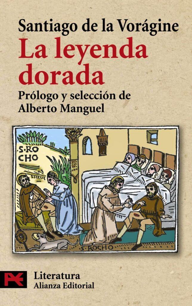 Legendi di sancti vulgari storiado by Santiago de la voragine