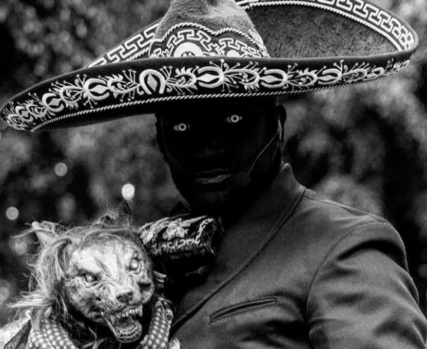 leyenda mexicana