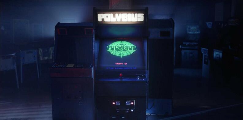 polybius leyenda