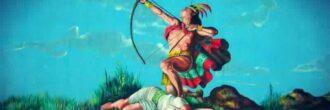 Leyendas prehispánicas