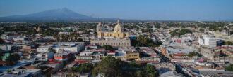 Leyendas de Colima