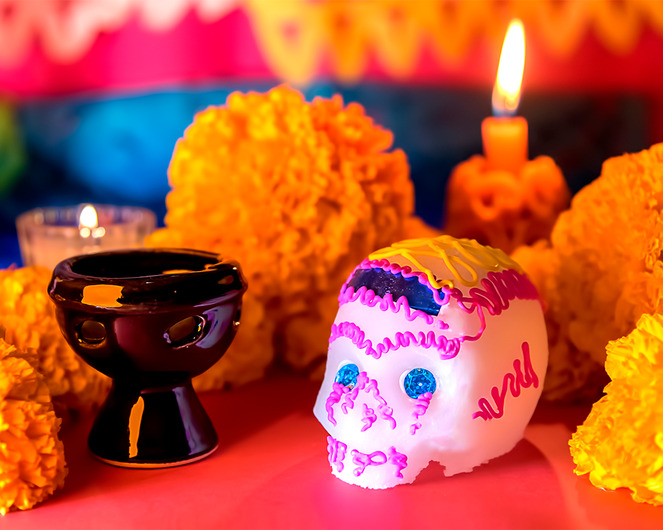 leyendas del dia de muertos en mexico