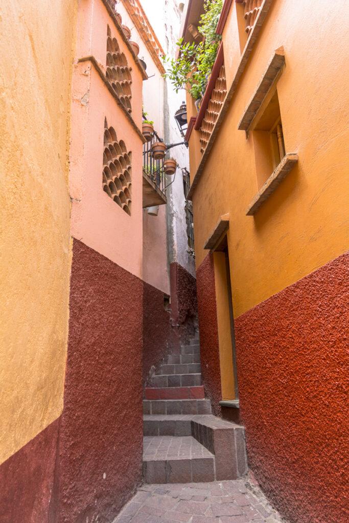 el callejon del beso mx