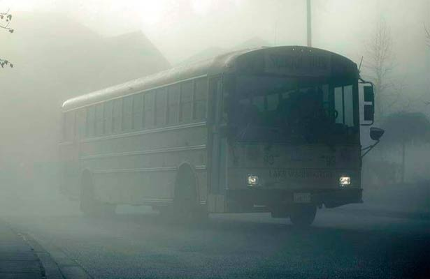 el camion fantasma leyendas