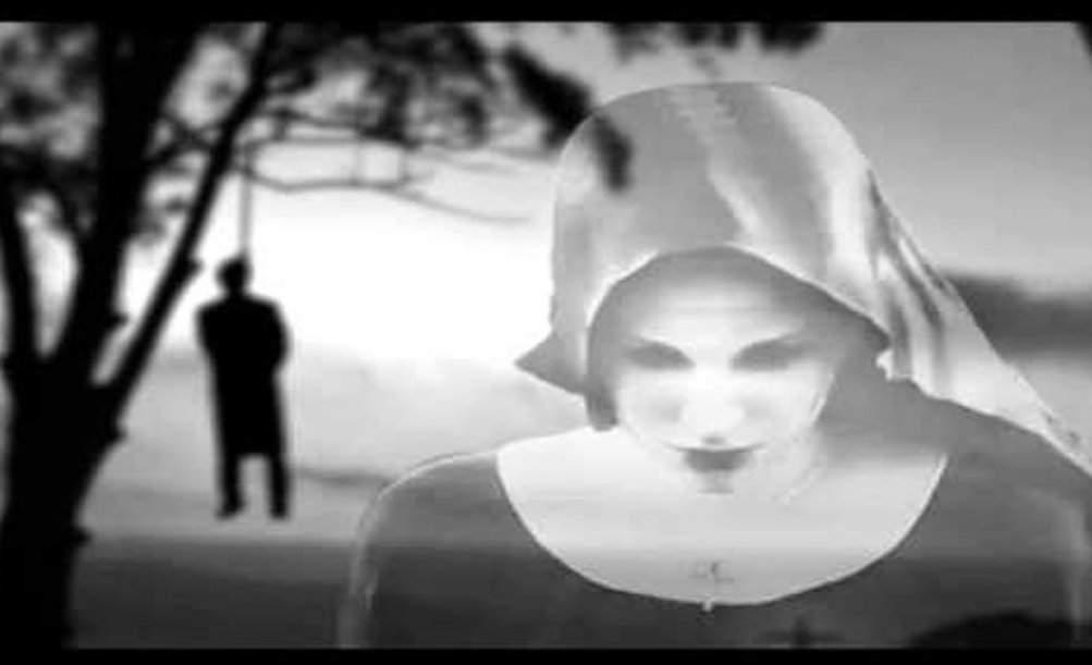 el fantasma de la monja leyenda