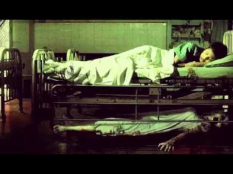 la cama de la bruja leyenda