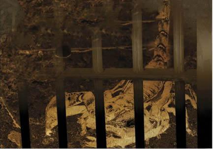 la celda de la muerte