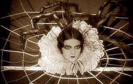 la niña araña leyendas guanajuato