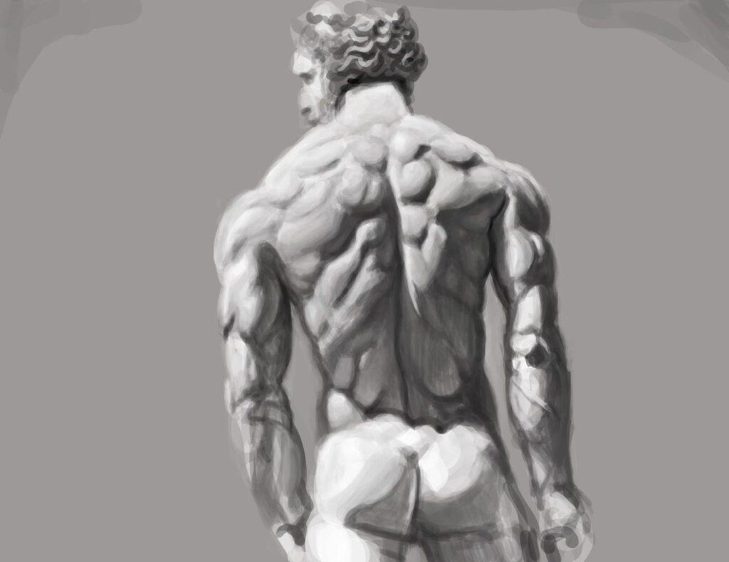 leyenda de hercules y caco