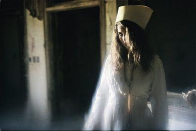 leyenda de la enfermera fantasma