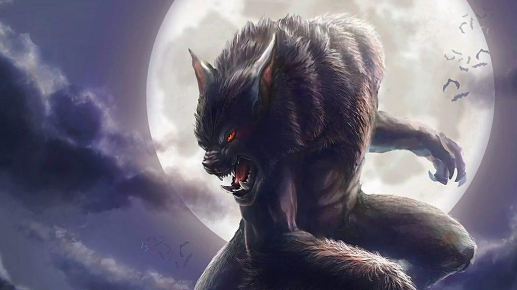 leyenda del hombre lobo