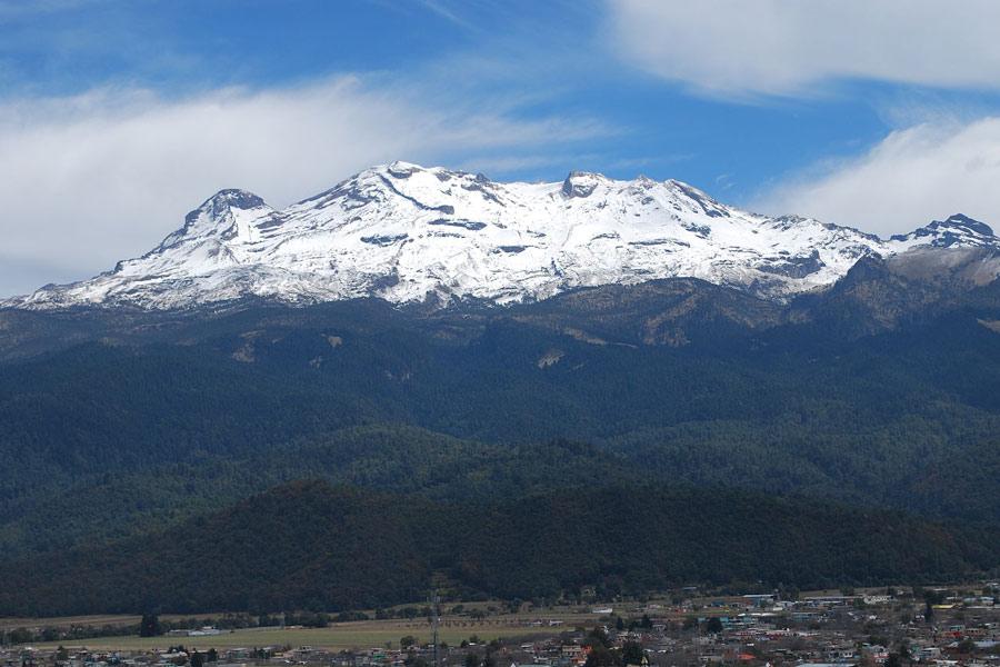 leyenda de los volcanes mx