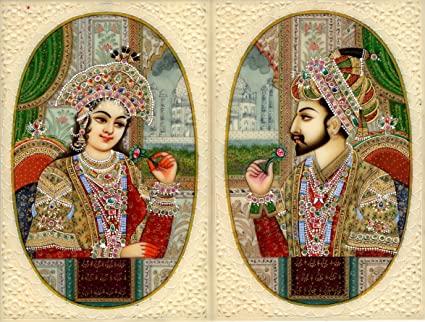 leyendas del taj mahal