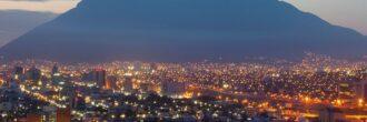 Leyendas de Monterrey