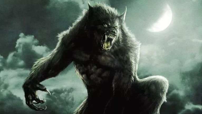leyendas de la luna hombre lobo
