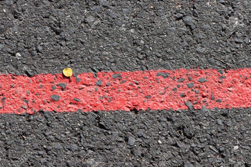 la linea roja la casa de aramberri