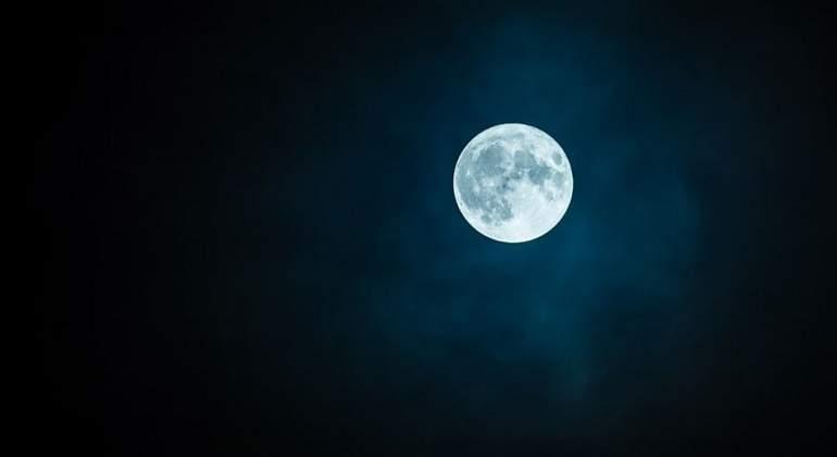 leyendas luna azul