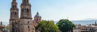 Leyendas de Michoacán