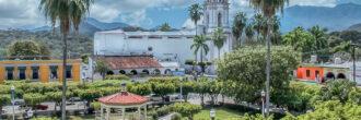 Leyendas de Sinaloa