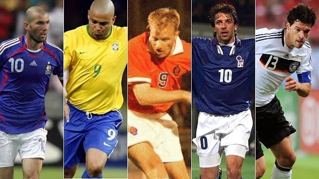 el mundial de leyendas