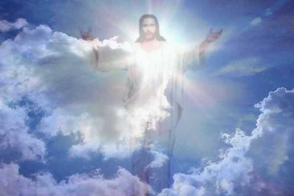 leyenda de dios