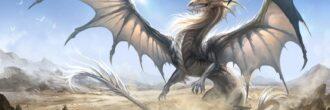 Leyendas de dragones