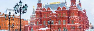 Leyendas de Rusia