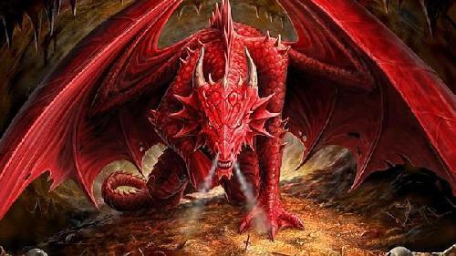 leyenda del dragon drac