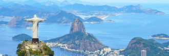 Leyendas de Brasil
