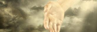 Leyendas de Dios