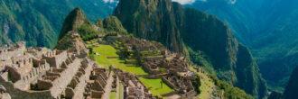 Leyendas de Perú