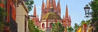 Leyendas de San Miguel de Allende