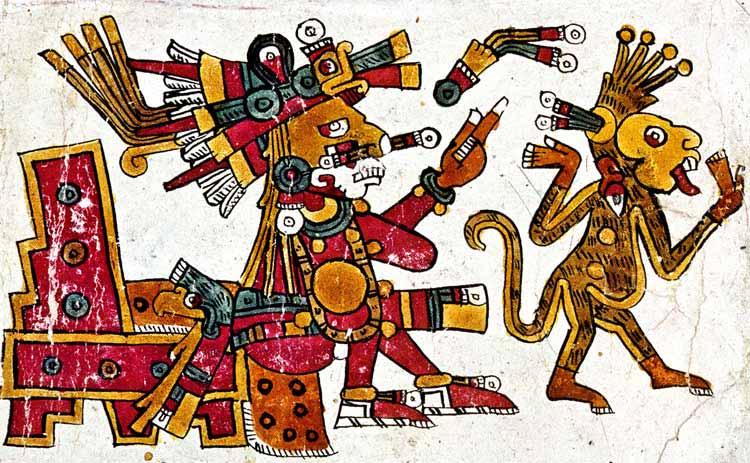 leyendas zapotecas