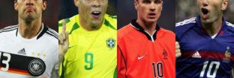 Mundial de leyendas