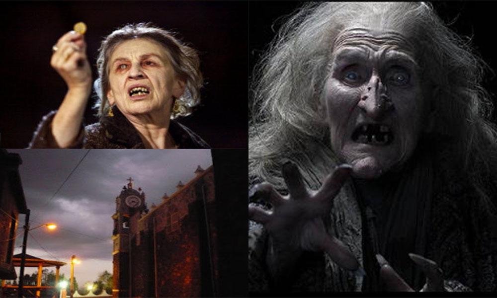 leyenda de la bruja de xochimilco