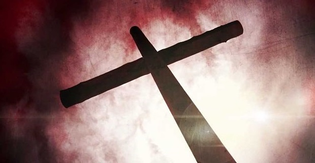 leyenda de la cruz del diablo