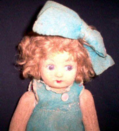 leyenda de la muñeca pupa