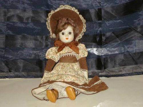 leyenda de la muñeca sofia