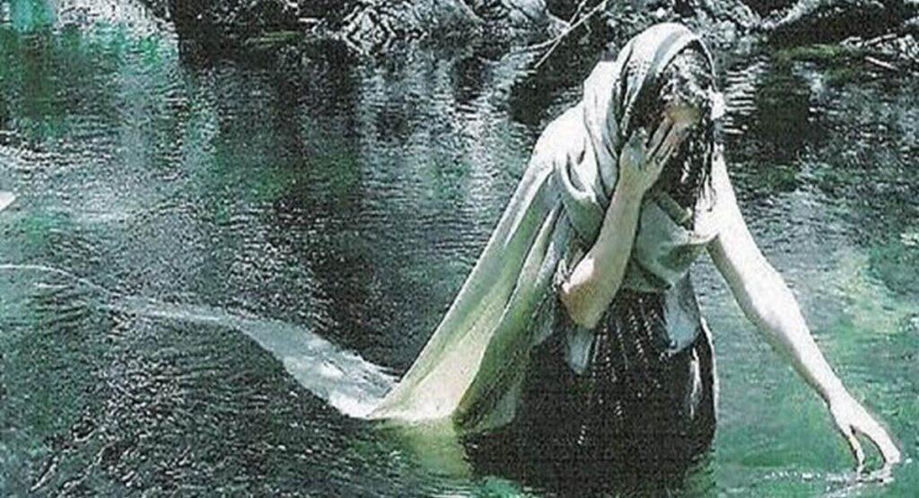 leyenda de la mujer de xochimilco