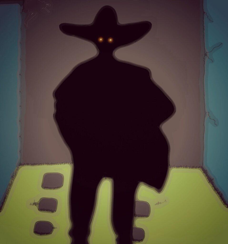 leyenda del charro negro en tehuacan