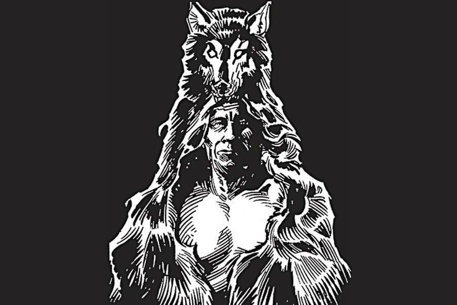 leyenda de- nahual en nahuatl