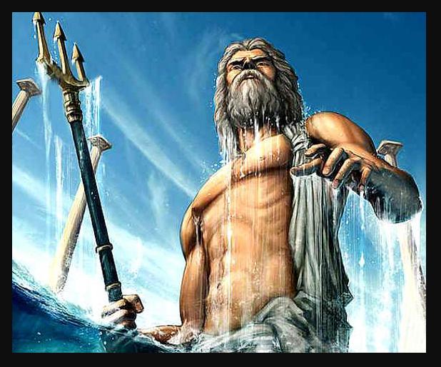leyenda del reino submarino