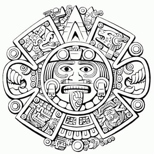 leyendas nahuatl