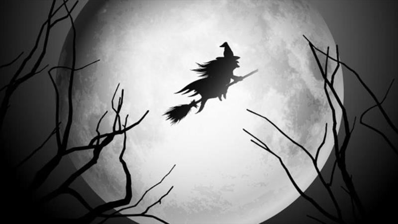 leyendas de brujas